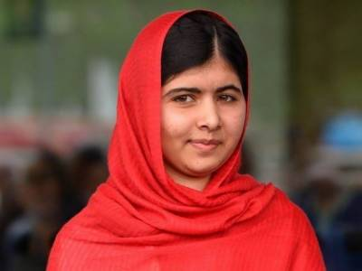 Malala Yousafzai has become a respected role model in China: Global Times