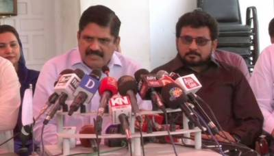 MQM-P leader from Hyderabad joins PSP