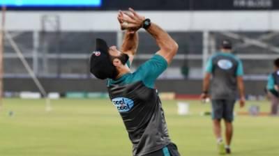 Pakistan squad against West Indies T20 series revealed