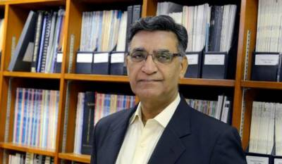 Pakistani expert Abdul Latif Sheikh awarded with prestigious American Award