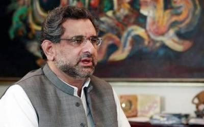 PM criticizes cases against Nawaz Sharif