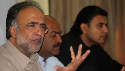 PM should refrain from disrespecting Senate: Kaira