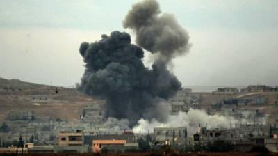 Russian airstrikes kill 14 people in Idlib, Syria