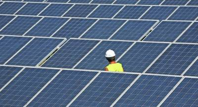 Saudi Arabia to construct World's largest solar power plant