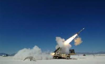 Saudi forces intercept missile fired by Yemen's Houthi rebels
