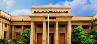 SBP decides to continue policy rate at 6.0%