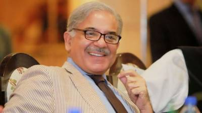 Shahbaz urges collective efforts for country's progress