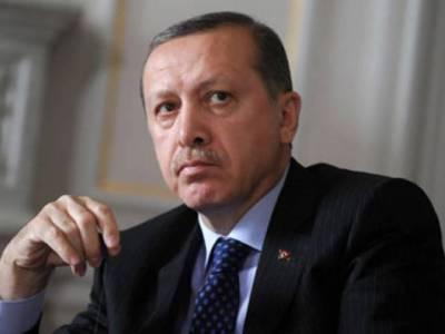 Tayyip Erdogan calls Israeli PM Netanyahu a