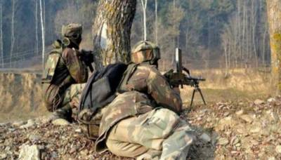 Two Indian Army soldiers killed, several other injured in occupied Kashmir