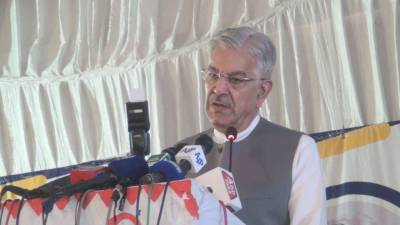 Young generation should seek inspiration from Malala: Asif