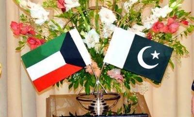 3 Pakistani killed in Kuwait on Sunday
