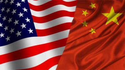 China hits back at US in a tit for tat move