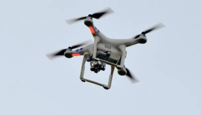 Drone cameras banned in Punjab: officials