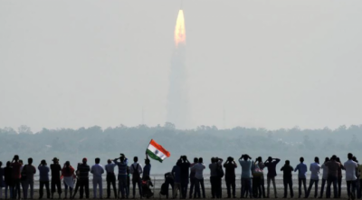 Indian space programme for military faces biggest setback