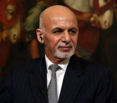 Kabul must mend ties with Pakistan: Top Afghan official