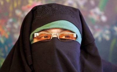 Kashmir DeM Chairperson Asiya Andrabi sends a message for Pakistani nation and government