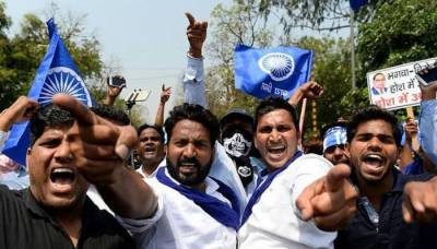 Nation wide protests erupt in India, multiple casualties reported