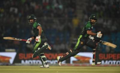 Pakistan thrashes West Indies in 2nd T20 to clinch series by 2-0