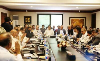 PTI immediately starts selecting candidates for elections 2018