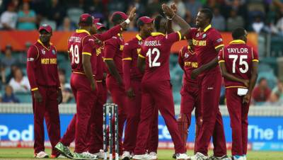 West Indian squad faces a setback ahead of 2nd T20 against Pakistan