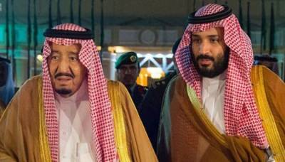 An independent Palestine state with Jerusalem as it's capital is steadfast Saudi position: King Salman