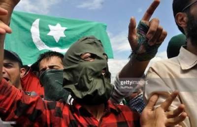 Another Kashmiri boy martyred in Occupied Kashmir due pellet gun fire