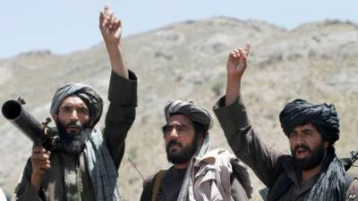 Another strategic district in Afghanistan on verge of collapse to Taliban