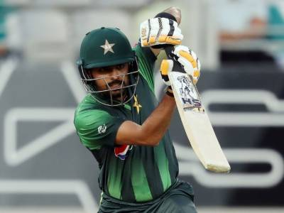 Babar Azam is disappointed despite playing best knock of his T20 carrier