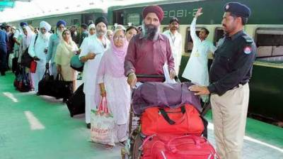 Besakhi Festival: Over 3,000 Sikhs from across the World to arrive in Pakistan