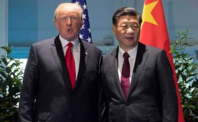 China inflicts political and economic pain upon US: Report