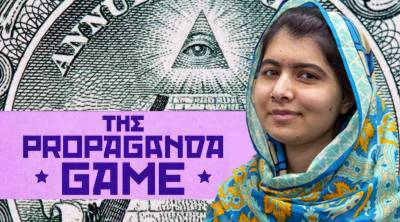 CIA, R&AW and Jewish agent: the Malala fake news effect
