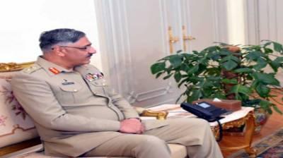 CJCSC, Turk Naval Commander discuss matters of bilateral interest