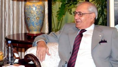 CPEC to generate more trade, economic activities: Governor Balochistan
