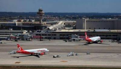 Europe's biggest Airports face computer lockdown, thousands of flights disrupted