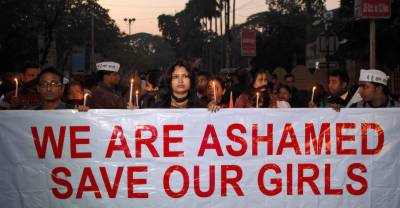 Father rapes daughter multiple times in India