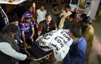 Four Christians killed in Quetta: Responsibility claimed