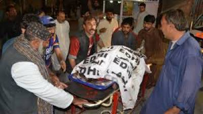 Four members of Christian community killed in Quetta attack