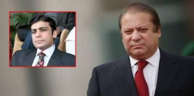 Hamza Shahbaz negates Nawaz Sharif politics of clash with national institutions