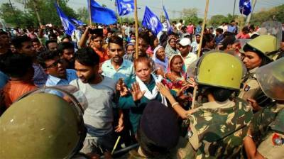 In India, curfew clamped, Army called in as violent protests go out of control