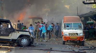India facing emergency like situation in the country, says Attorney General of India