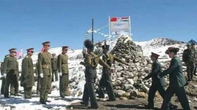 Indian provocations on China border to undermine bilateral ties