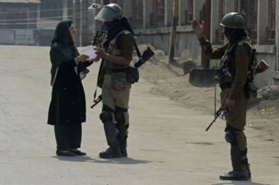 International media report reveals startling facts about Indian Forces brutality in occupied Kashmir