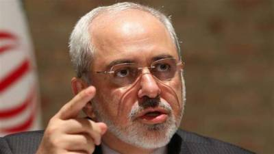 Iranian FM calls for settling disputes at negotiating table rather than battlefield