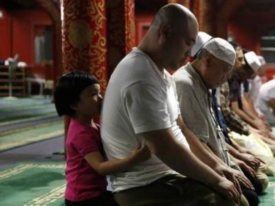 Muslims are the biggest ethnic group in China: White Paper