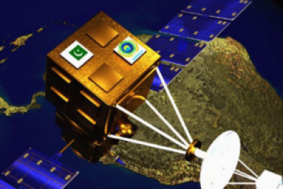 Pakistan to launch two Remote Sensing Satellites into space with China's help