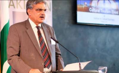 Pakistan will continue its support to Kashmiris: Barjees