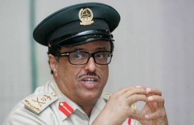 Pakistanis pose a dangerous threat to Gulf societies: Dubai security chief