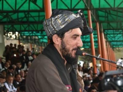 Pashtun Tahafuz Movement (PTM) sponsored by RAW - NDS