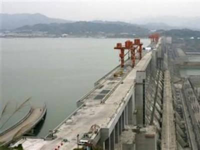 Plea seeking referendum on Kalabagh Dam: SC issues notice