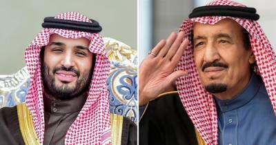 Saudi King Salman responds after Crown Prince Israel's remarks